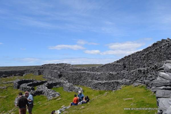 Inis Mór on your Ireland vacation